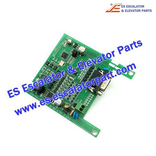 OTIS Elevator Parts TL-EXP-E V3.0 Inverter crossover card