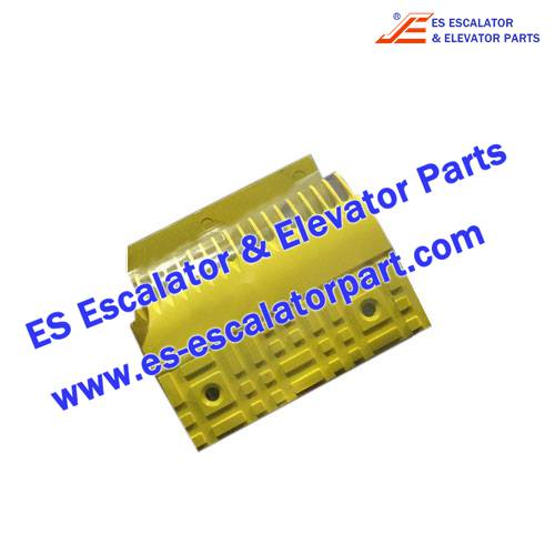 OTIS Escalator Parts Comb Plate