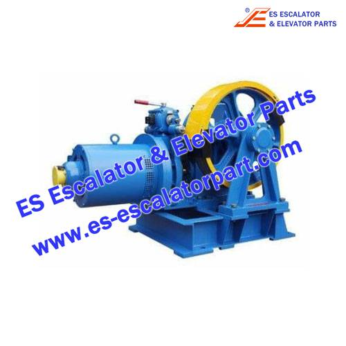 Elevator Parts YJ220 traction machine