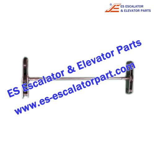 OTIS Escalator Parts GBA26150AF18 Step Chain