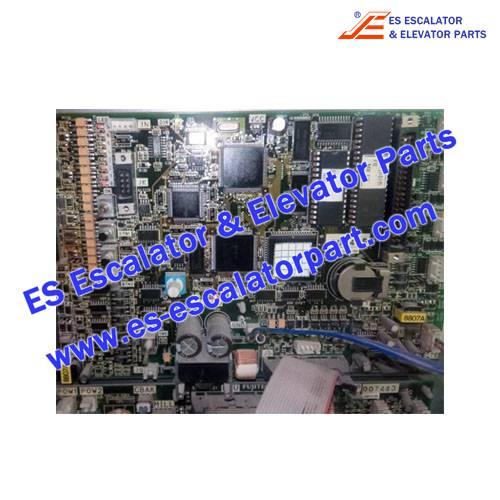Escalator Parts CP38 PCB