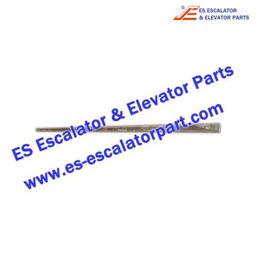 KONE Escalator Parts DEE1787432 Chain guide