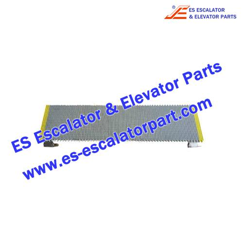 ESOTIS Escalator Parts GAA26340C5 Pallet