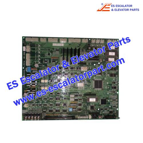 DOC-131 AEG11C850 Main board