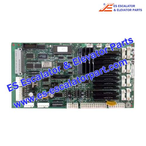 Elevator main board DCL-243