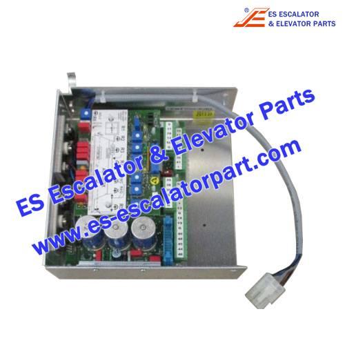 KONE Elevator Parts KM88998G01 ADX/ADF control unit