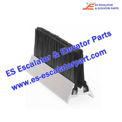 Escalator Parts Brush
