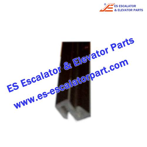 Escalator Parts KM5074008 Profile