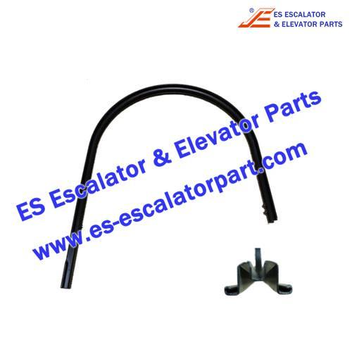 Kone Escalator Parts 50706580 Profile Handrail Guide HD