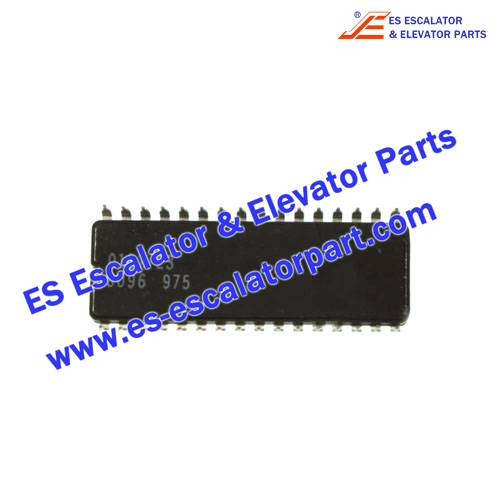 OTIS Elevator Parts GAA30082CAA1 PCB