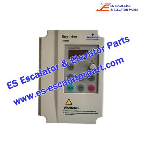 TD3200-2S0002D_Schindler Elevator Parts TD3200-2S0002D DOOR DRIVE