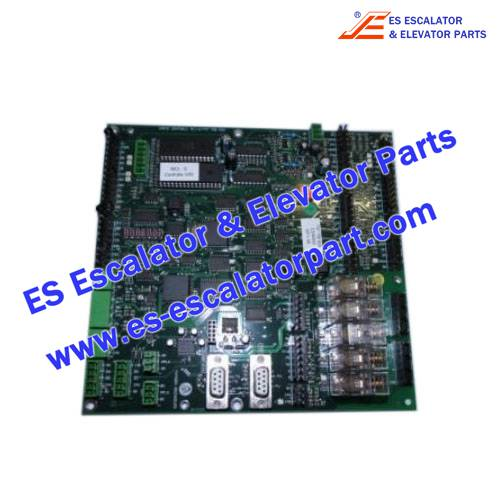 Thyssenkrupp Elevator Parts TSX-747768620 PCB