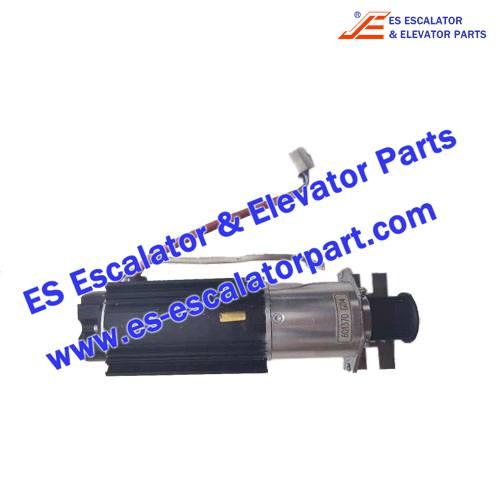KONE KM601370G03 door operator motor