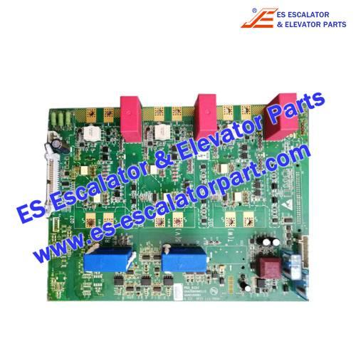 OTIS Elevator Parts GAA26800MX2 PCB