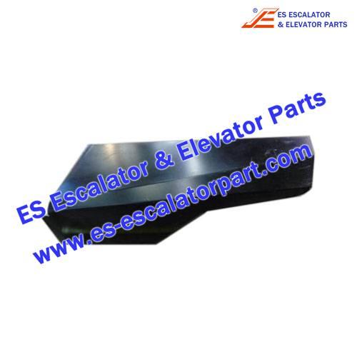 OTIS Escalator Parts XAA402R1 side panel