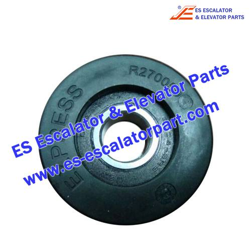 <b>OTIS Escalator Parts R2700501 Step Roller</b>
