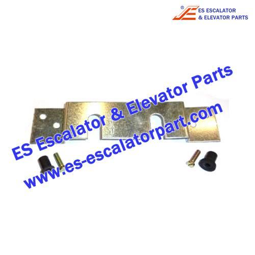 KONE Elevator Parts KM751268G01 FIXING BRACKET FOR MAGNET READER