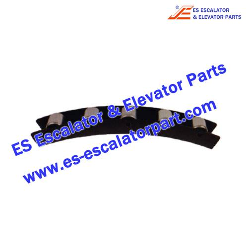 OTIS Escalator Parts POGO2215J5 Newell guide