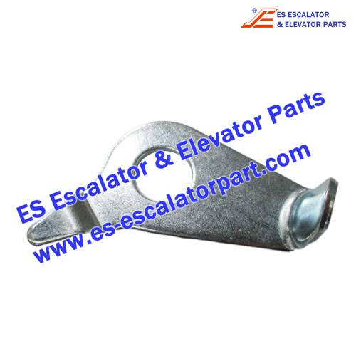 Escalator Parts KM5270808H02 COUNTER BRACKET RIGHT