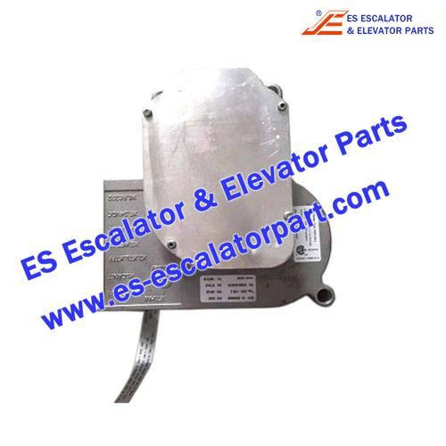 Elevator 59350600-001 DDE-V35.3