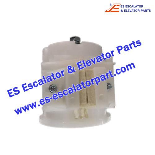 Hyundai Escalator Parts Oil Cup