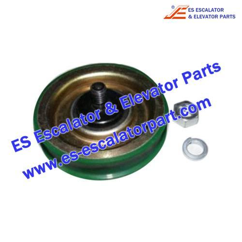 KONE Elevator Parts KM86226G01 ROLLER