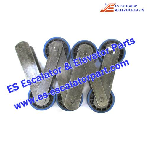 KONE Escalator Parts KM5252159H01 Step CHAIN