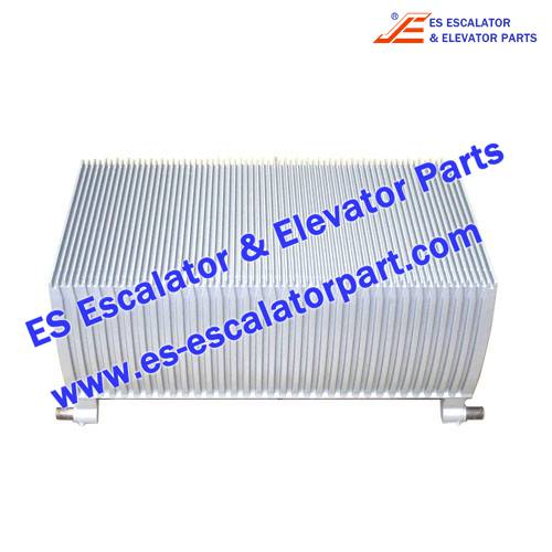 KONE Escalator Parts DEE3723327 STEP