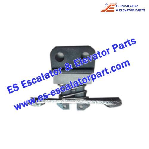 Schindler Elevator Parts 251360 Contact Bridge