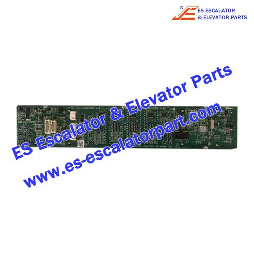 Elevator 59324302 PCB BLINVHG 1.QB