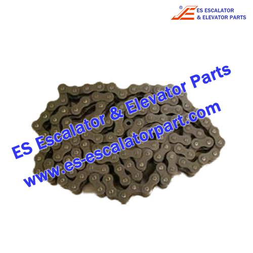 KONE Escalator Drive chain KM4064067H01 16B-2-122