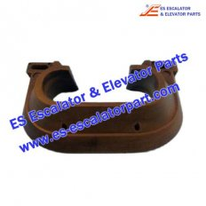 Escalator Parts X026.036.00054 entrance
