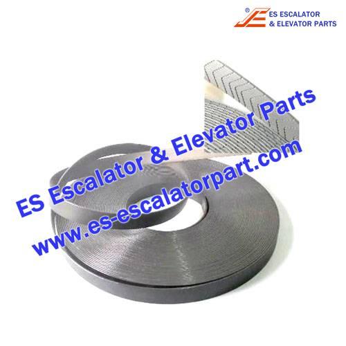 ESOTIS Elevator Parts AAA717R1 Belt