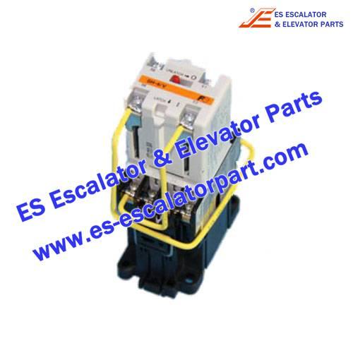 Escalator Parts SH-4/V Latch control