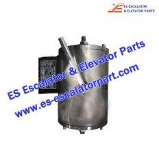 Escalator Parts DZT-685 Brake