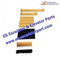 Escalator SSL-00035 X026.030.00601 Demarcation