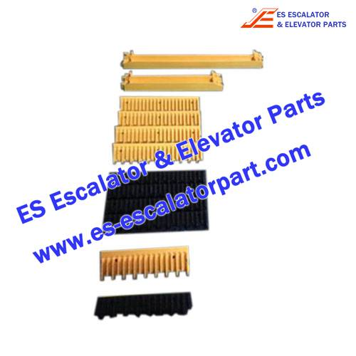 SSL Escalator SSL-00035 X026.030.00601 Demarcation