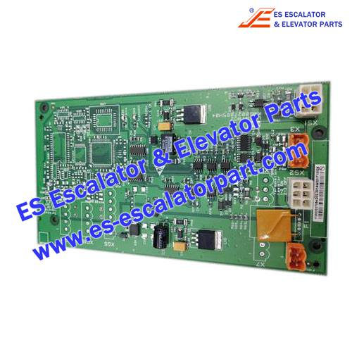 KONE KM50027064G02 PCB For Elevator