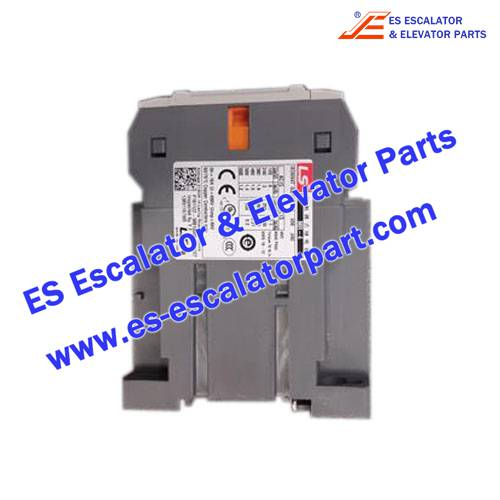 ESLG/SIGMA Elevator Parts 1389024600/MR-4/4a DC48v Relay