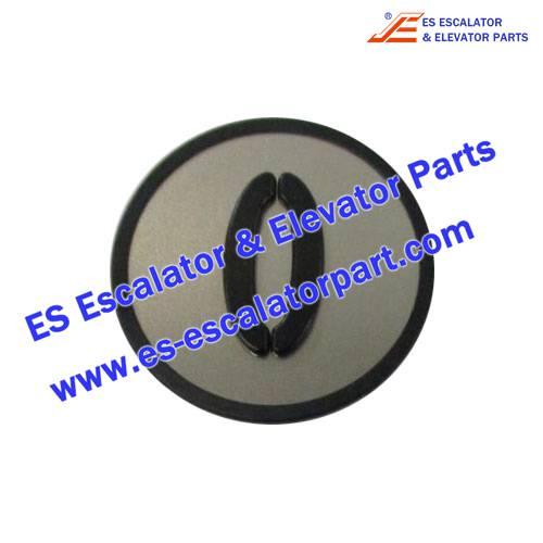 KONE Elevator Parts KM801055G000 PRESSEL