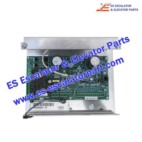 KONE Elevator Parts KM606060G01 DOOR OPERATOR BOARD