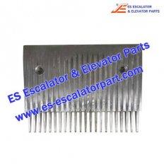 Escalator Parts CH.54-Comb Plate