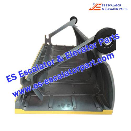 ESLG Escalator Parts DSA1003015 Step