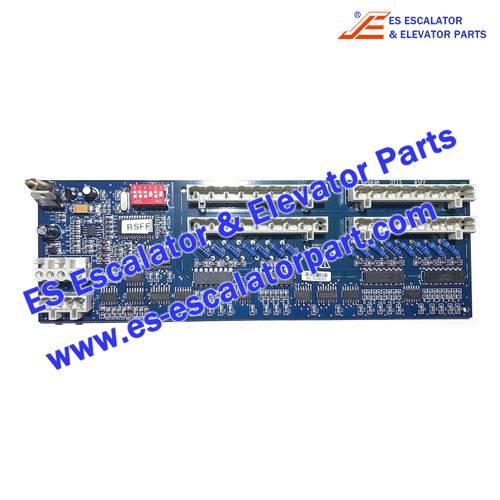 OTIS Elevator Parts DAA26803NNP1 RSFF Broad