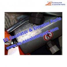 Escalator Parts 65502800 Brake magnet
