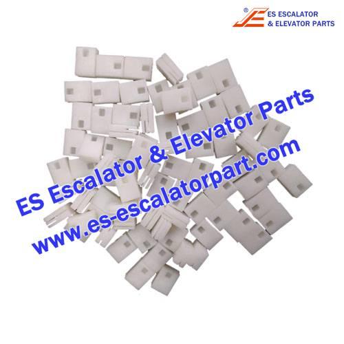 Schindler Elevator Parts 59300308 DOOR SLIDE SHOE