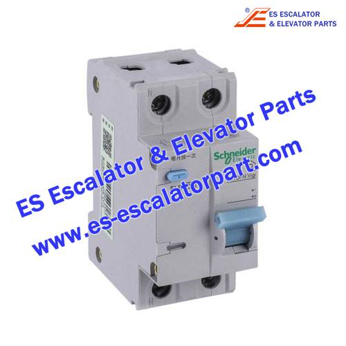 Schneider Elevator EZ713106 Switch