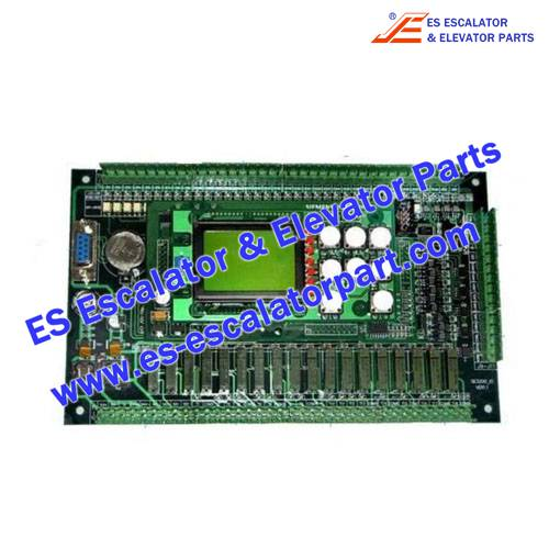 <b>HITACHI Elevator ZXK-CAN3200C PCB</b>