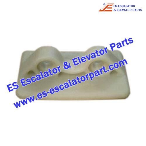 KONE Escalator DEE2467618 GUIDE RTV-PA 6.6 NATUR