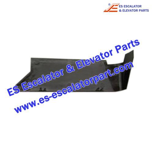 OTIS Escalator DAA384NQK1 Entry Handrail